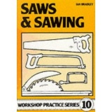 SAWS & SAWING NO 10 - BRADLEY