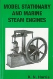 MODEL STATIONARY & MARINE STEAM ENGINES