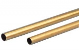 MICRO BRASS TUBE 1.2MM
