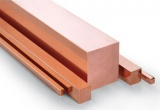 COPPER SQUARE 5/8''