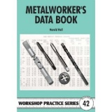 METALWORKERS DATA BOOK