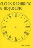 CLOCK REPAIRING & ADJUSTING