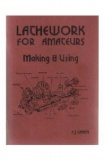 LATHEWORK FOR AMATURES