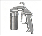Reeves Spray Gun