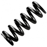 SPRINGS 1 3/4'' X 3/8'' OD X 1/4'' BORE 16 GAUGE10